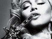 Primer single nuevo álbum Madonna filtrado