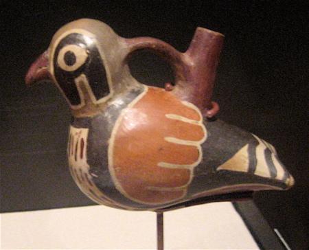 La historia de los oficios: América Prehispánica (X)