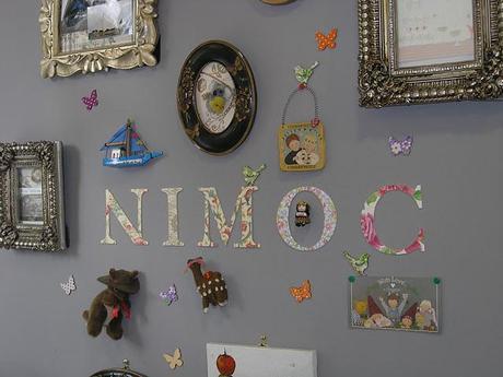 ¿Conoces NIMOC?