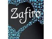 Zafiro Kerstin Gier