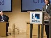 Endesa dice debería subir 2012