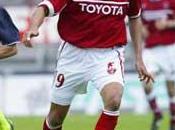 hijo Gadafi queria futbolista.