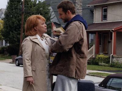 Primeras imágenes de Bradley Cooper y Robert De Niro en 'The silver linings playbook'