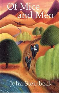 DE RATONES Y HOMBRES (1937), DE JOHN STEINBECK. VIAJES CON LENNIE.