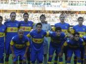 Boca, equipo reinventado