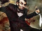 viene...Abraham Lincoln Zombies. verdadero apocalipsis