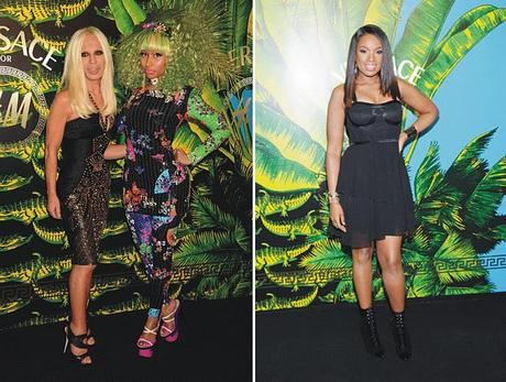 Evento Versace para H
