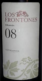 Los Frontones 2008