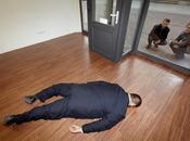 "Pánico Weiwei ""muerto"""