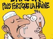 Charlie Hebdo, nueva portada