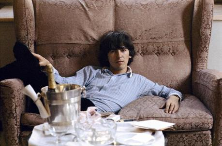 """Reseñas cine: """"George Harrison: Living in the material world"""""""