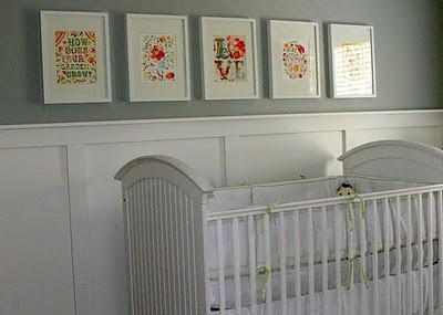 Otros dormitorios rusticos infantiles iii paperblog - Dormitorios infantiles rusticos ...