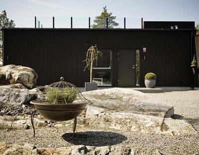 Next house de 120m2 paperblog for Casa minimalista 120m2