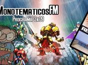 3x09(Guardian Heroes, EVA, Requiem sueño, Manolito Gafotas...)