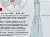 saga Sputnik cuando nave Vostok parar Estados Unidos)