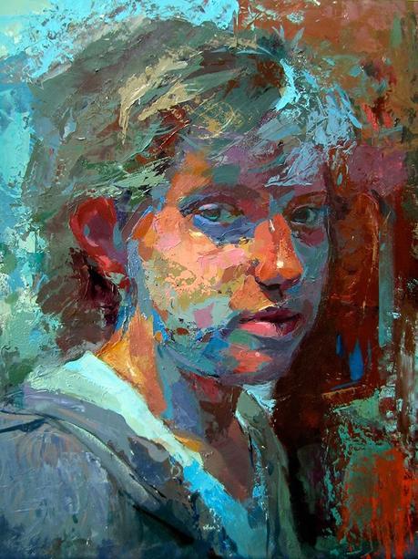 Alex Beck – Pinturas e ilustraciones