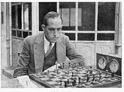 Ángel Ribera Arnal (1909-2002), vida dedicada ajedrez