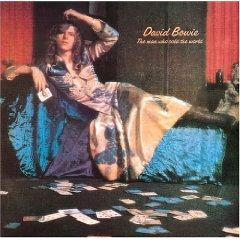 [Disco] David Bowie - The Man Who Sold The World (1970)