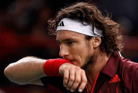 Masters de París: Mónaco no pudo con Federer y dijo adiós