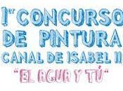 CONCURSO DIBUJO CANAL ISABEL (Para residentes Comunidad Madrid)