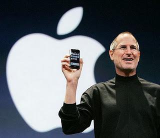 Steve Jobs: el genio rentable y su futura sede de Apple