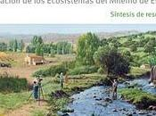 Informe Evaluación ecosistemas Milenio