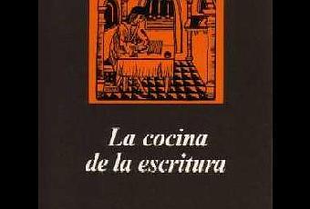 La cocina de la escritura de daniel cassany cr tica - La cocina de la escritura ...