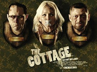 The Cottage review