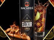 Bacardí Elixir 1862