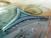 Aeropuerto Internacional Kuwait Foster Partners