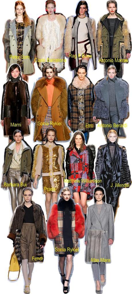 Would wear it? abrigo patchwork
