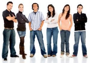Los jóvenes y sus nuevos planes de carrera