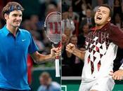 Masters 1000: Federer Tsonga, final París