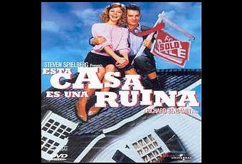 Las 20 mejores comedias n 19 39 esta casa es una ruina - Esta casa es una ruina ...