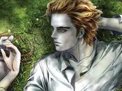 Crepúsculo: Segundo volumen novela gráfica venta tres días