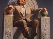 tres leyes robótica Isaac Asimov
