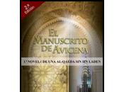 """Sorteo manuscrito Avicena"""" Ezequiel Teodoro blog """"Kayena Libros"""""""