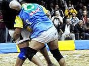 Almogaren campeon liga gran canaria lucha 2011-2012