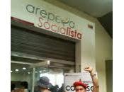 injerencia subversión marcha Venezuela