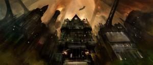 "Analisis de ""Arkham City"""