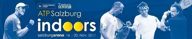 Challenger Tour: Delbonis eliminado Salzburg