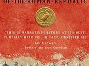 Rubicón (2003), holland. caída república romana.