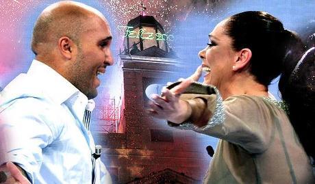 Mediaset planea que Cuatro y Telecinco compartan señal en Las Campanadas