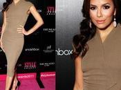 Longoria 2011 Hollywood Style Awards, convierte mayor diseños Victoria Beckham