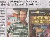 Reportaje periódico Mundo