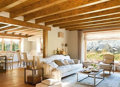 Casa r stica en valle de ar n paperblog - Casas rurales valle de aran ...