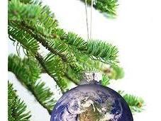 Consejos prácticos para Navidad ecológica