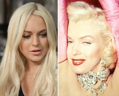 El posado de Lindsay Lohan para Playboy será un