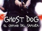 Ghost (una películas favoritas):
