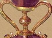 ¿Cúal origen Santo Grial?